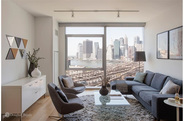 1 Bedroom, DUMBO Rental in NYC for $4,180 - Photo 1