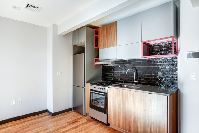 1 Bedroom, Williamsburg Rental in NYC for $2,741 - Photo 2