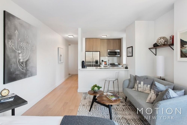 Studio, Yorkville Rental in NYC for $2,815 - Photo 2