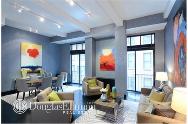 2 Bedrooms, Chelsea Rental in NYC for $7,280 - Photo 1