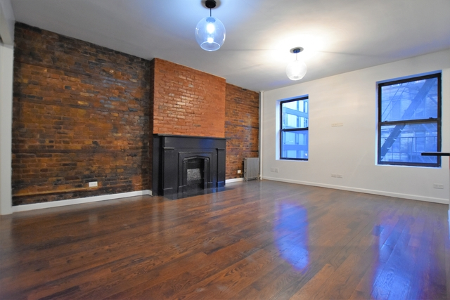 1 Bedroom, Hudson Square Rental in NYC for $3,695 - Photo 2