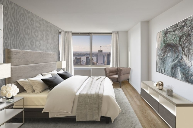 1 Bedroom, Theater District Rental in NYC for $4,153 - Photo 1