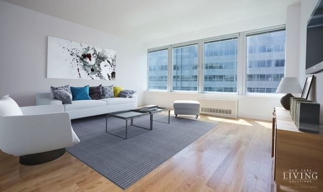 1 Bedroom Financial District Rental In Nyc For 3 800 Photo