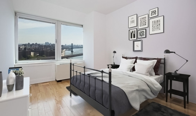 2 Bedrooms, Financial District Rental in NYC for $5,700 - Photo 2