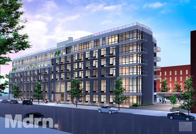 1 Bedroom, Mott Haven Rental in NYC for $2,337 - Photo 1