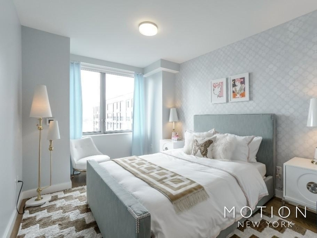 4 Bedrooms, Hell's Kitchen Rental in NYC for $6,325 - Photo 2