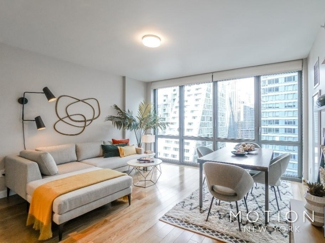 4 Bedrooms, Hell's Kitchen Rental in NYC for $6,325 - Photo 1