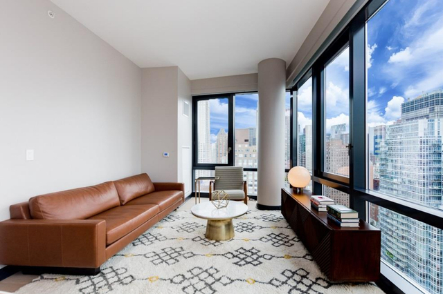 1 Bedroom, Lincoln Square Rental in NYC for $8,820 - Photo 2