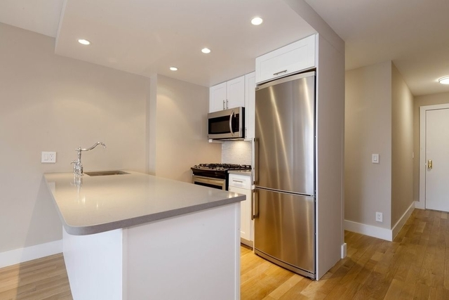 1 Bedroom, Manhattan Valley Rental in NYC for $4,450 - Photo 2
