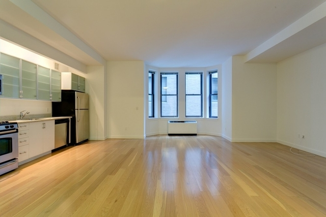 2 Bedrooms, Financial District Rental in NYC for $3,872 - Photo 1