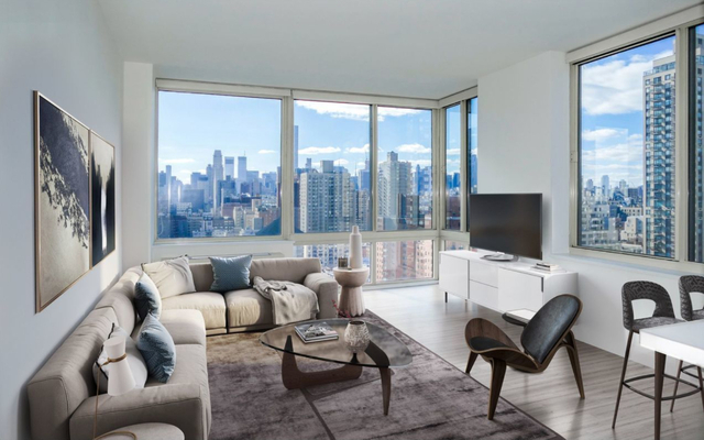 2 Bedrooms, Yorkville Rental in NYC for $7,995 - Photo 1