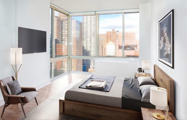 2 Bedrooms, Yorkville Rental in NYC for $7,995 - Photo 2