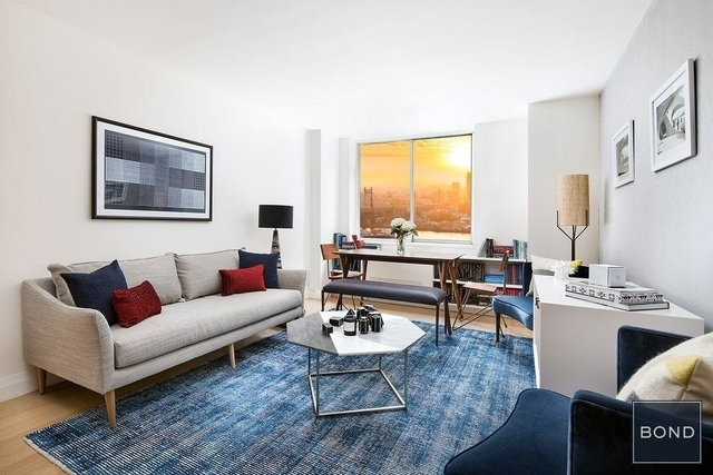 3 Bedrooms, Sutton Place Rental in NYC for $13,000 - Photo 1