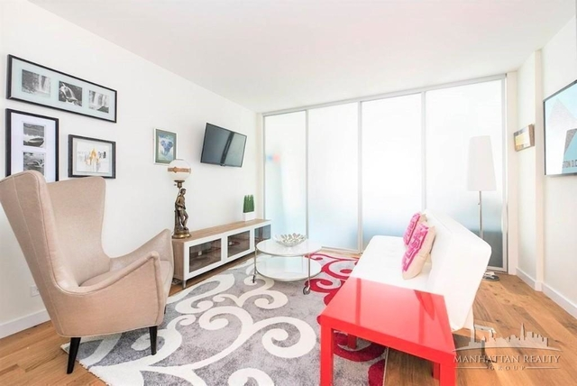 2 Bedrooms, Turtle Bay Rental in NYC for $3,050 - Photo 2