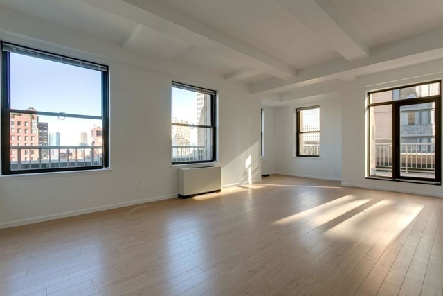 3 Bedrooms, Financial District Rental in NYC for $5,395 - Photo 1