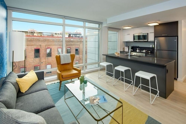 2 Bedrooms, Williamsburg Rental in NYC for $4,700 - Photo 1