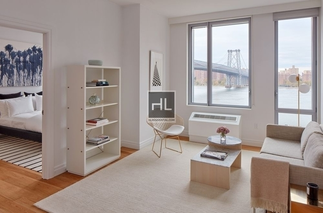 2 Bedrooms, Williamsburg Rental in NYC for $5,895 - Photo 2