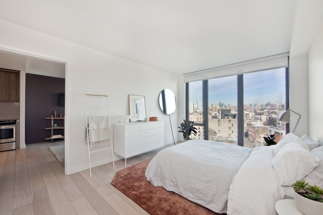 1 Bedroom, East Williamsburg Rental in NYC for $2,977 - Photo 2