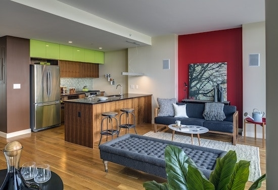1 Bedroom, Williamsburg Rental in NYC for $3,175 - Photo 1