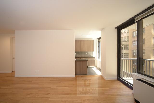 1 Bedroom, Midtown East Rental in NYC for $4,400 - Photo 2