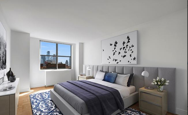 1 Bedroom, Lincoln Square Rental in NYC for $7,290 - Photo 1