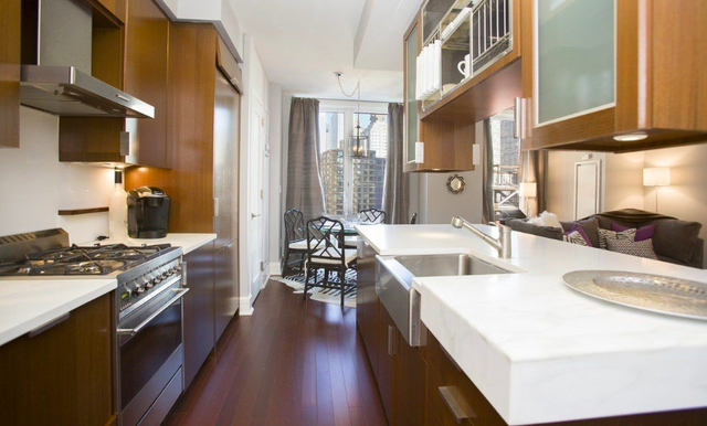 1 Bedroom, Lincoln Square Rental in NYC for $4,125 - Photo 1