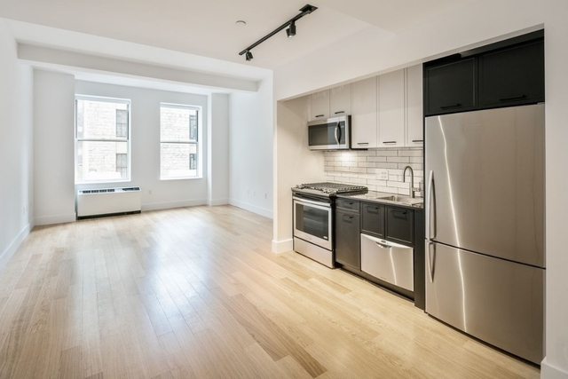 Studio, Financial District Rental in NYC for $2,681 - Photo 1