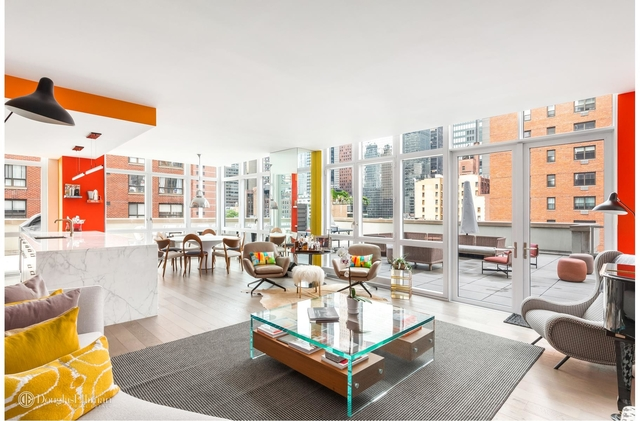 4 Bedrooms, Turtle Bay Rental in NYC for $19,500 - Photo 1