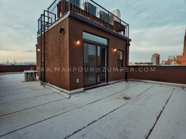 4 Bedrooms, Bushwick Rental in NYC for $4,154 - Photo 1
