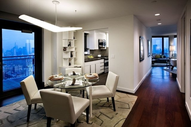 Upper West Side Apartments for Rent, including No Fee