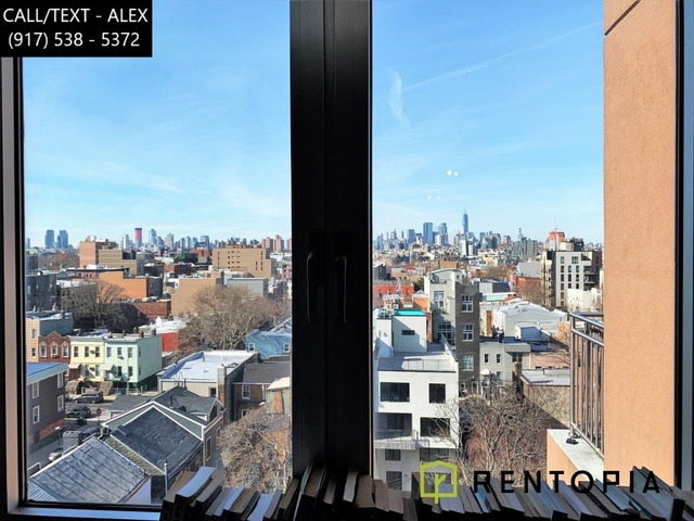 2 Bedrooms, East Williamsburg Rental in NYC for $3,650 - Photo 2
