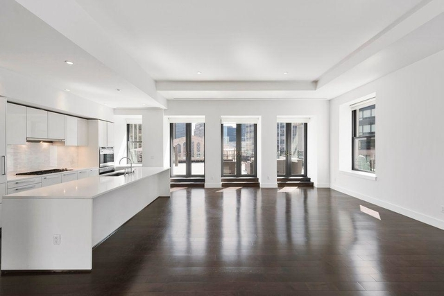 3 Bedrooms, Financial District Rental in NYC for $14,300 - Photo 1