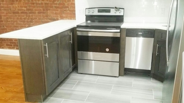 4 Bedrooms, Bedford-Stuyvesant Rental in NYC for $3,917 - Photo 2