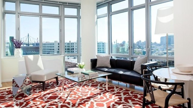 3 Bedrooms, Hunters Point Rental in NYC for $5,404 - Photo 2