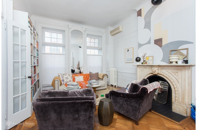 3 Bedrooms, Boerum Hill Rental in NYC for $8,500 - Photo 1