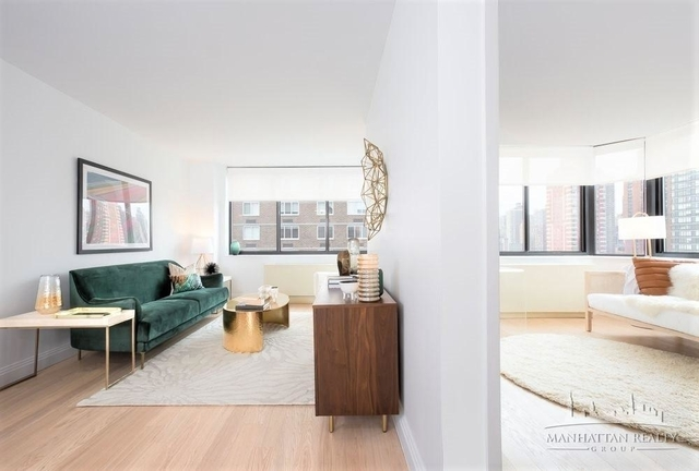 2 Bedrooms, Yorkville Rental in NYC for $3,095 - Photo 2