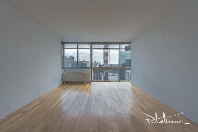 1 Bedroom, Financial District Rental in NYC for $4,010 - Photo 1
