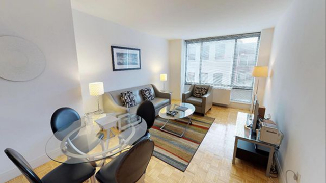 1 Bedroom, Rose Hill Rental in NYC for $5,200 - Photo 2