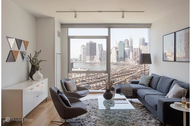 1 Bedroom, DUMBO Rental in NYC for $4,675 - Photo 1