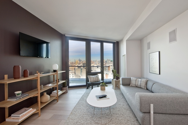 2 Bedrooms, East Williamsburg Rental in NYC for $4,698 - Photo 1