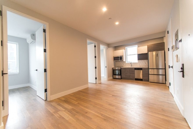 3 Bedrooms, Bedford-Stuyvesant Rental in NYC for $2,571 - Photo 1