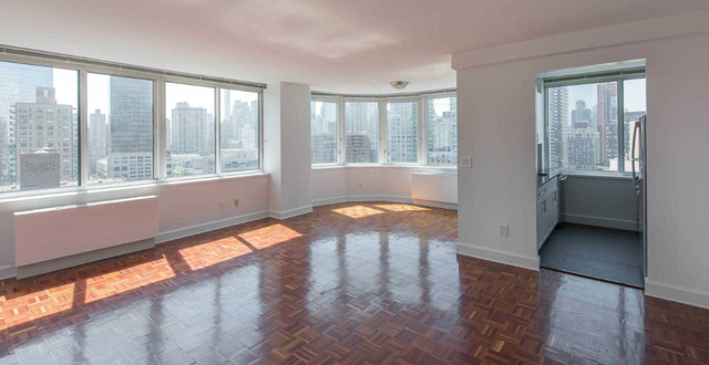 1 Bedroom, Lincoln Square Rental in NYC for $3,935 - Photo 1