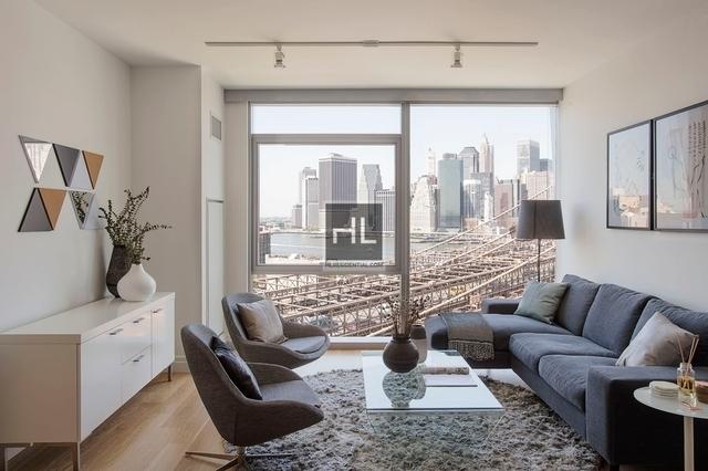 1 Bedroom, DUMBO Rental in NYC for $4,690 - Photo 1