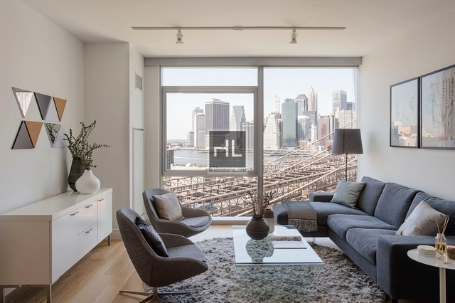 1 Bedroom, DUMBO Rental in NYC for $4,690 - Photo 1