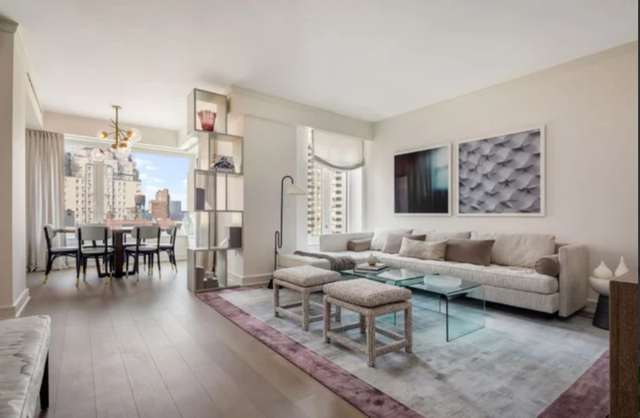 3 Bedrooms, Upper West Side Rental in NYC for $15,000 - Photo 1