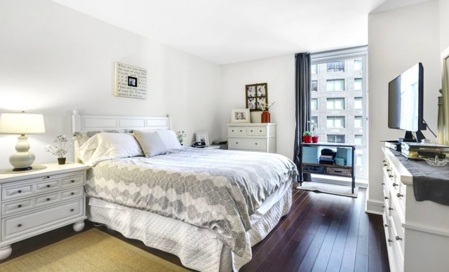 1 Bedroom, Lincoln Square Rental in NYC for $4,125 - Photo 2
