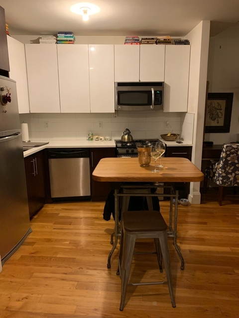 1 Bedroom, East Williamsburg Rental in NYC for $2,650 - Photo 2