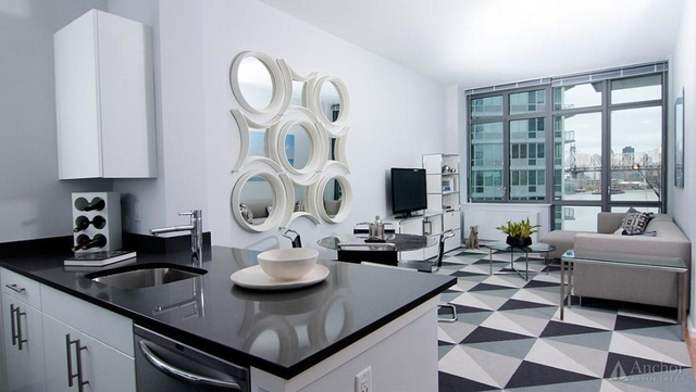 1 Bedroom, Hunters Point Rental in NYC for $2,837 - Photo 1