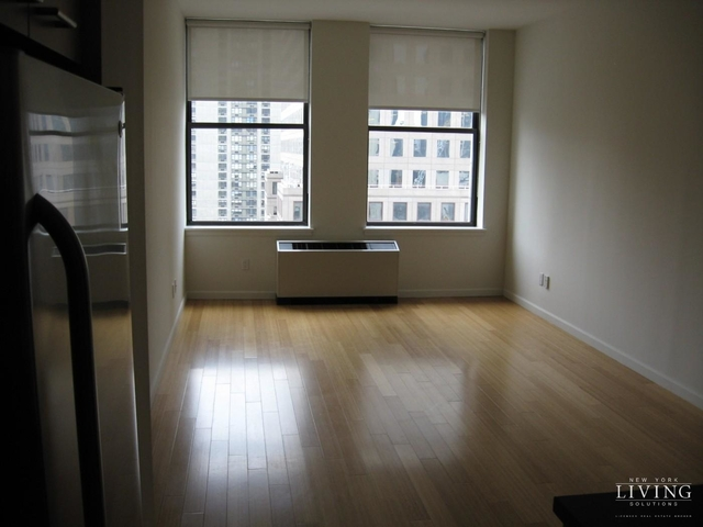 1 Bedroom, Financial District Rental in NYC for $3,411 - Photo 1