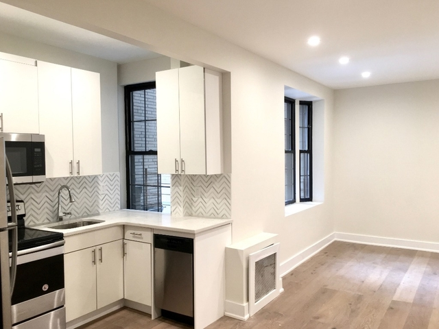 3 Bedrooms, Fort George Rental in NYC for $3,025 - Photo 1